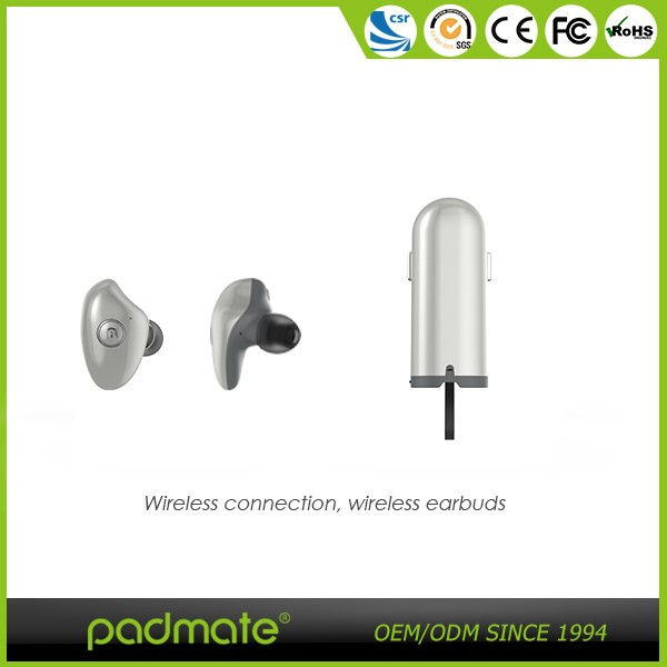 Airoha Good Connection wireless earphones bluetooth