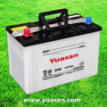 Yuasan Super Power Lead Acid Dry Batteries Car with Low Self-Discharge--N70Z(12V75AH)