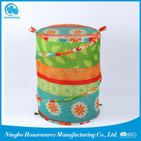 Laundry bag Heavy Duty polyester cold water soluble laundry bag