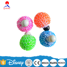 Squishy Mesh Ball Gel Squeeze Ball