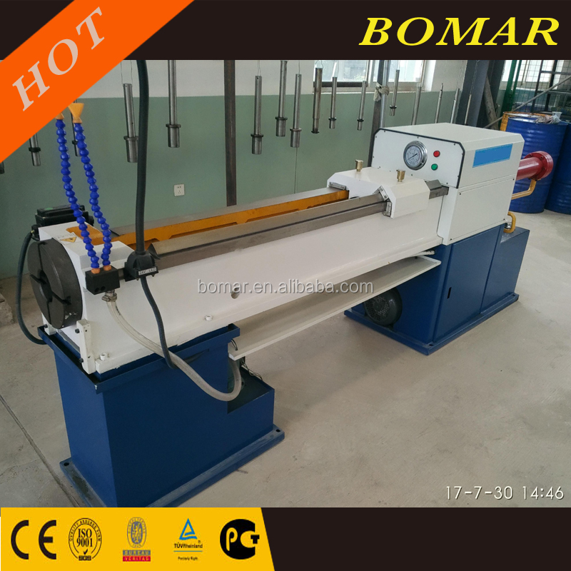 Heavy-duty 10t Horizontal Internal Broaching Machine LC610