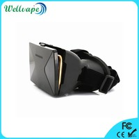 Stylish technology for Smart phone newest xnxx google 3d video glasses