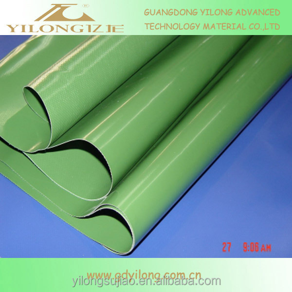 900gsm pvdf fabric waterproof membrane pvc tensile fabric for roofing