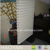 zebra roller curtain for window covering