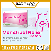 Magnetic Pain Relief Patch, Good Quality of Heat Pad, Self-heating for More Than 8 hours