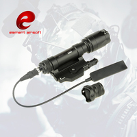 EX 346 Element SF M620C Scout Light LED Weapon Light Flashlight full version tactical light