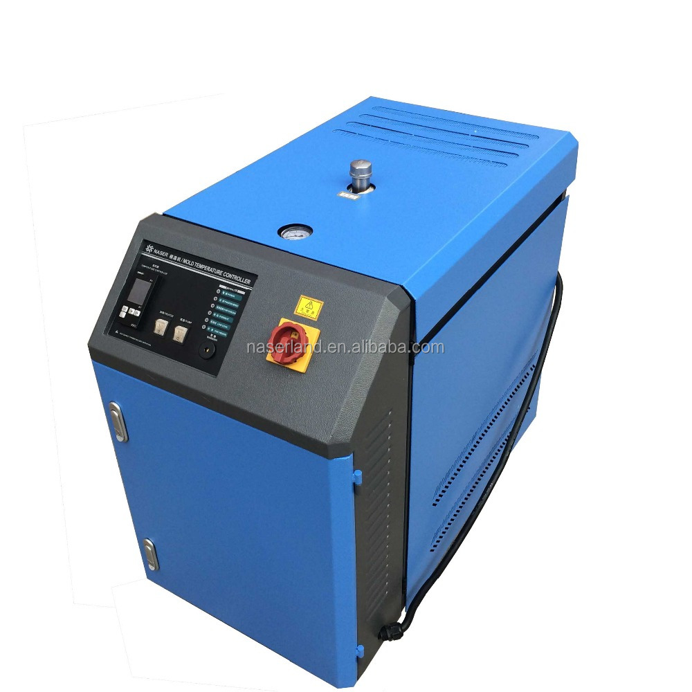 Carrying Oil Heating Mould Temperature Controller for Injection Machines