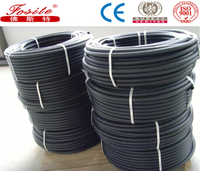 guanzhou PE irrigation pipe and fittings for farm and agriculture