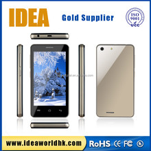 "cheap goods from china 4"" celular phone android"