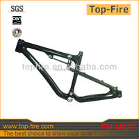 2014 Brand New Full suspension Carbon mtb frame at factory's price,Full suspension mountain bike