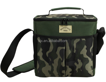 Soft Cooler Bag Manufacturer Supplier