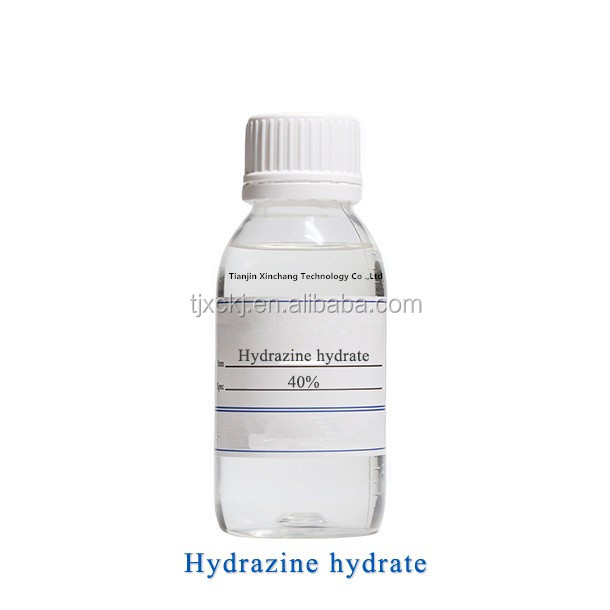 Best Price Factory Supply Hydrazine Hydrate 80%