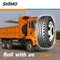12.00r20 radial tyres for heavy duty off road truck vehicle