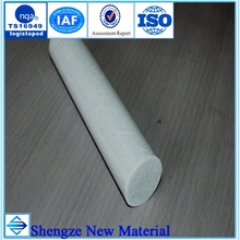 FRP/GRP/Fiberglass rod of coil/colorful FRP round bar/fibergalss rod