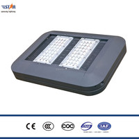 150W single chip aluminum alloy die casting LED tunnel light