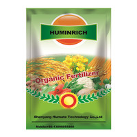 Huminrich Stimulate Plant Growth Agent Fulvic Acid Advanced Technology Agriculture