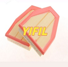 2pc Car PU Air Filter 99111013000 Manufacturer Auto Air Filter Car Air Cleaner Auto Parts