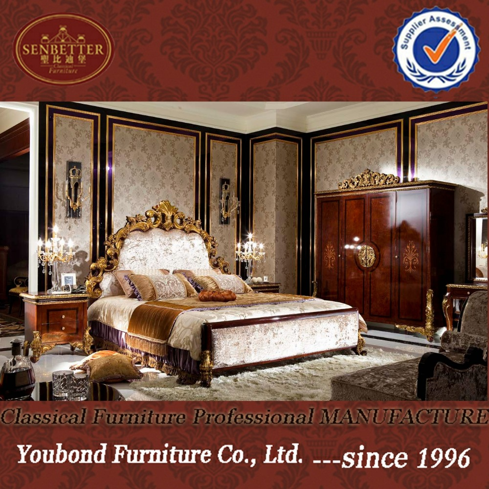 european classic luxury wooden carving bedroom furniture set  -  european classic luxury wooden carving bedroom furniture set  buy bedroomfurniture setluxury bedroom furniture setluxury wooden carving bedroom