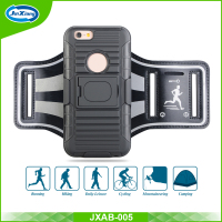 Factory Direct Patented Products Running Cellphone Case Jogging Armband for iPhone 6