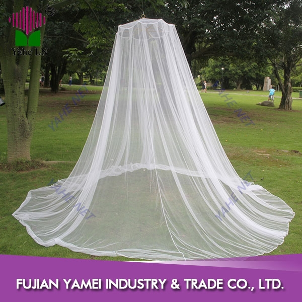 hook mosquito bed net