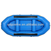 GTP400 Goethe13' Inflatable boat
