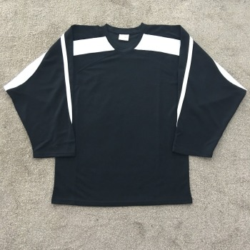 10% Off Custom Design Embroidered Blank Practice Hockey Jersey For Team