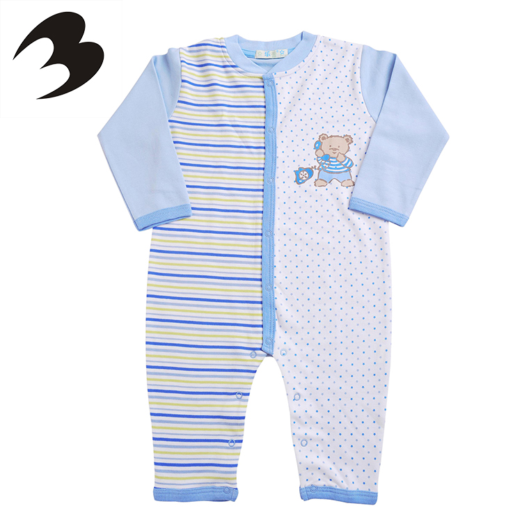 Universal Knitted Fleece Spanish Newborn Baby Clothing For The