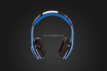 2016 New Folding Design color customized high quality bluetooth headphone/headset with competitive price