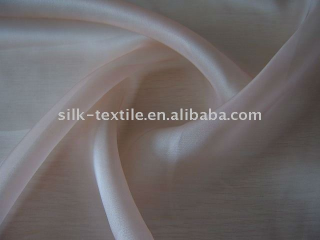 silk satin organza