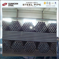 cold-drawing st52 steel pipes or tubes g.i.for fluid