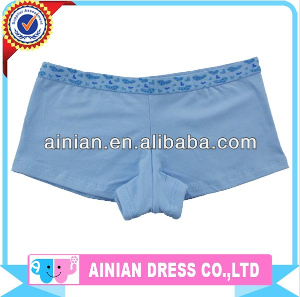 New Arrival Little Girls Panties