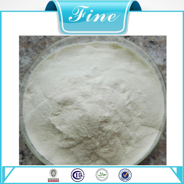 Soluble in Water Solubility Pure Bovine Collagen