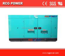 Genset 20kva with UK engine generator parts