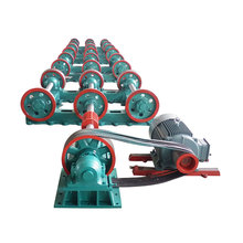 Centrifugal spinning machine for concrete pipe piles from best factory