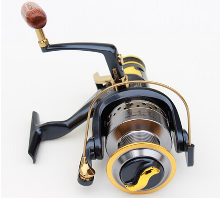 Wholesale fishing reel carp china online buy best for Chinese fishing reels