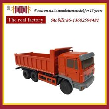large scale 1 16 scale diecast model trucks
