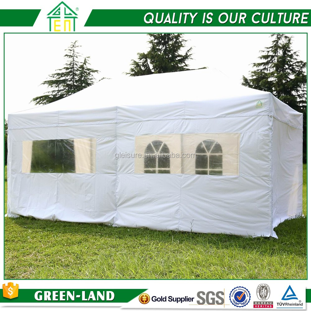 Party Marquee Event High Quality Large Custom Advertising Cheap Exhibition Waterproof Pop Up Tent