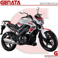 125cc 4-Stroke Engine Racing Motorcycle GM125-21A with EEC certificate