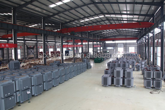 SC(B) dry type distribution transformer distribution transformer manufacturer 10kv distribution transformer