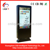 42 inch acrylic 3g wifi tft indoor lcd monitor for shop