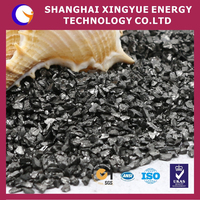 High purity calcined anthracite additive carbon at low price