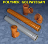 PVC pipe & fitting drainage sewerage