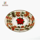 Chinese customized cheap decorative dinner plate set made in china