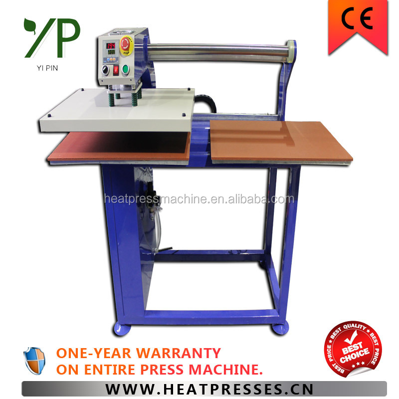 tampo printing machine heat press machine for logo Printing machines