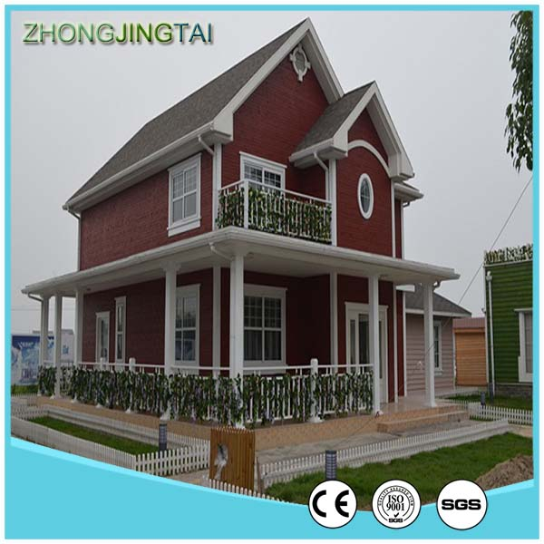 2016 Hot Sale Prefabricated Building Mobile Porta Cabins Container House