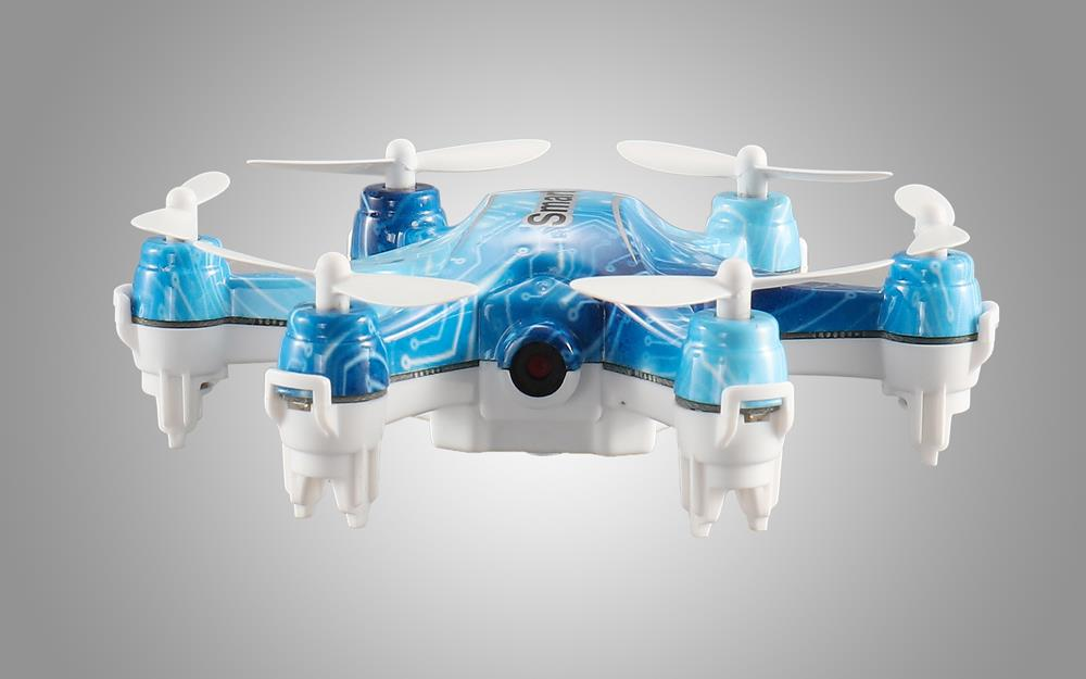 CX-37 WiFi HD camara MINI 6 axis aircraft jet model aircraft engine