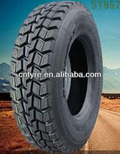 Tyre 12R22.5 18PR with high quality WINDCATCHER