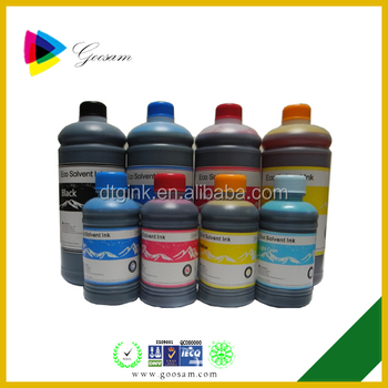 Suit for Epson SC-S30680 TFP Head Eco Solvent ink