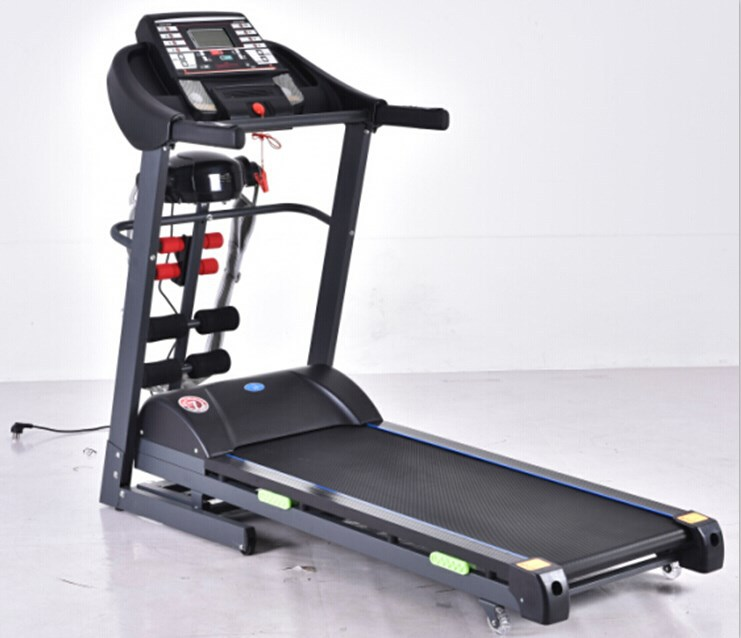 Hot sale home running machine treadmill Body Building Equipment