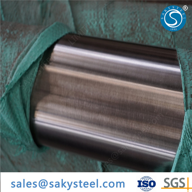 1 4 inch stainless steel rods 316L